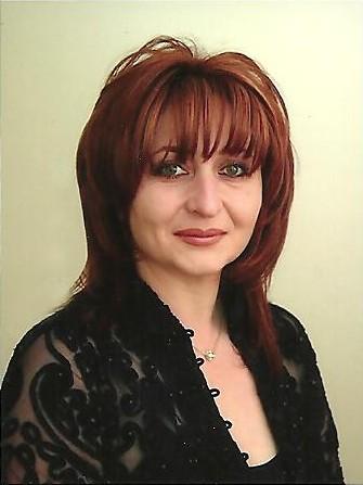 Greta Paronyan