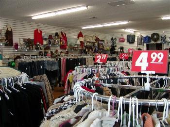 EHHF's Thrift Store